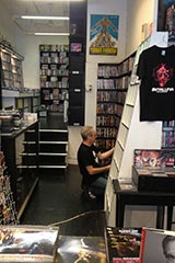 Metaluna Store (75 – Paris)