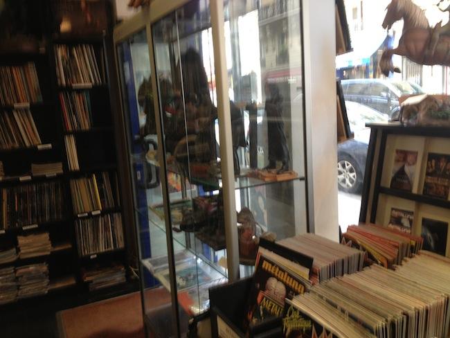 Metaluna Store (75 - Paris)