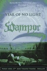 Year of No Light. Interview avec les compositeurs et interprètes de Vampyr