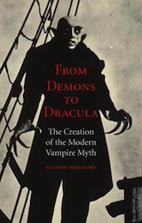 Beresford, Matthew. From Demons to Dracula