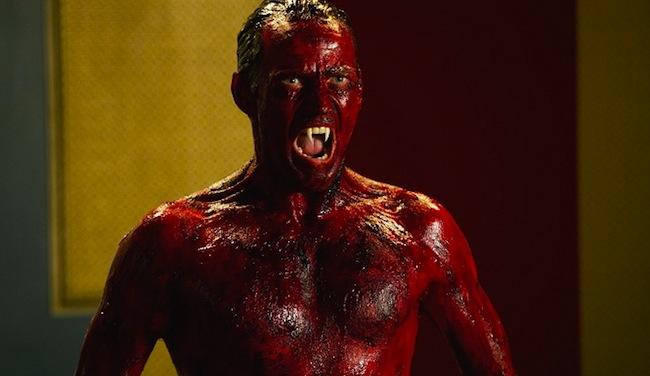 Buckner, Brian. True Blood. Saison 6. 2013