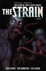 Lapham, David – Huddleston, Mike. The Strain, tome 2