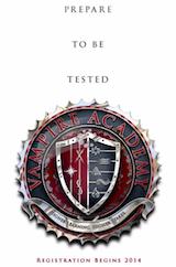 Vampire Academy Blood Sisters : le film se dévoile peu à peu
