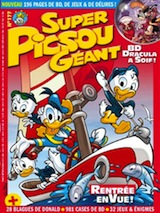 Collectif. Super Picsou Géant n°177