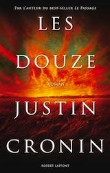 Cronin, Justin. Le Passage, tome 2. Les Douze