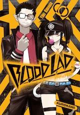 Kodama, Yuki. Blood Lad, tome 6