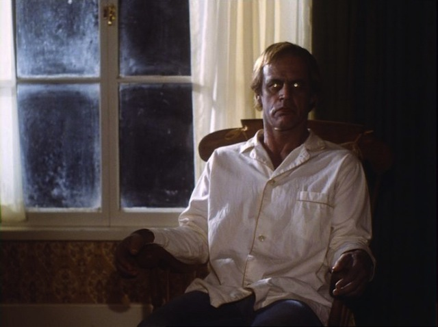 Hooper, Tobe. Les Vampires de Salem. 1979