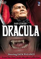 Curtis, Dan. Bram Stoker's Dracula. 1973
