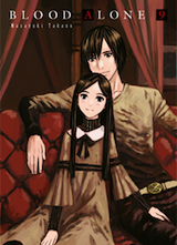 Takano, Masayuki. Blood Alone, tome 9