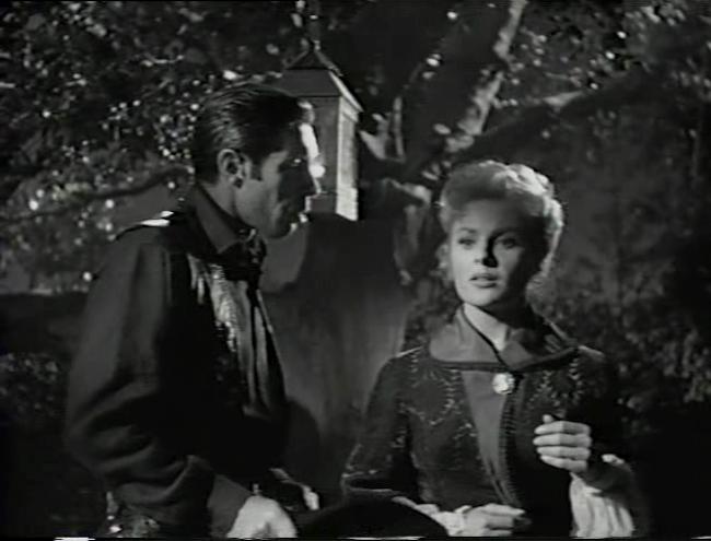 Dein, Edward. Dans les griffes du vampire. 1959