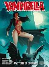 Trautmann, Eric – Collectif. Vampirella, tome 2. A Murder of Crows