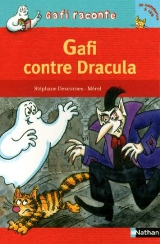 Descornes Stephane, Mérel. Gafi contre Dracula