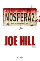 Hill, Joe. NOSFERA2