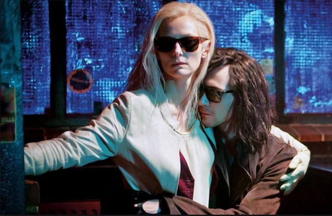 Jarmush, Jim. Only Lovers Left Alive. 2014