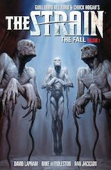 Lapham, David – Huddleston, Mike. The Strain, tome 3. The Fall