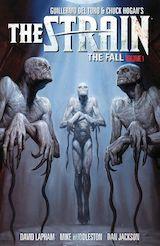 Lapham, David – Huddleston, Mike. The Strain, tome 3. The Fall
