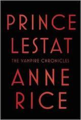Anne Rice revient à ses vampires