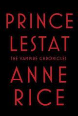 Couverture et synopsis du Prince Lestat
