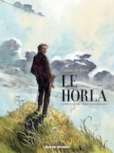 Sorel, Guillaume. Le Horla