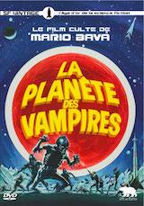 Bava, Mario. La Planète des vampires. 1965