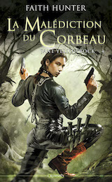 Hunter, Faith. Jane Yellowrock, tome 4. La Malédiction du corbeau