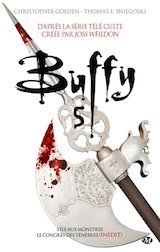 Collectif. Intégrale Buffy, tome 5