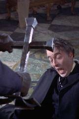 Le vampire, star du cinéma. 2e partie : 1952 – 1978