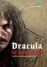 Maestrati, Dominique. Dracula, Le Véritable. 2013
