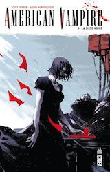 Snyder, Scott – Albuquerque, Rafael. American Vampire, tome 5. La Liste noire