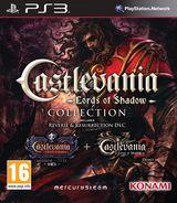 Konami. Castlevania : Lords of Shadow. 2010