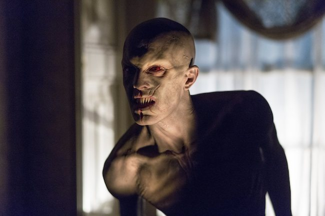 Logan, John. Penny Dreadful, saison 1. 2014