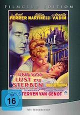 Vadim, Roger. Et mourir de plaisir. 1960