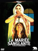 Aranda, Vincente. La Mariée sanglante. 1972