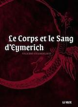 Evangelisti, Valerio. Le Corps et le sang d'Eymerich