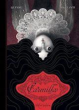 Le Fanu, Joseph-Sheridan – Mazzanti, Isabella. Carmilla