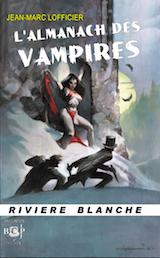Lofficier, Jean-Marc – Collectif. L'Almanach des vampires