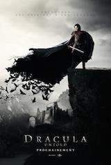 Shore, Gary. Dracula Untold. 2014