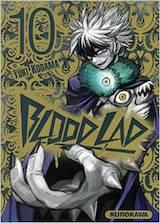 Kodama, Yûki. Blood Lad, tome 10