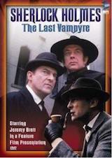 Sullivan, Tim. Les Archives de Sherlock Holmes, épisode 8. Le Vampire de Lamberley. 1993