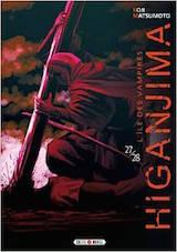 Matsumoto, Koji. Higanjima, L'île des vampires. Tome 27-28