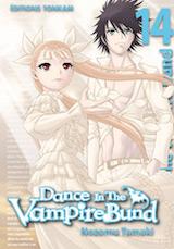 Tamaki, Nozomu. Dance in the Vampire Bund, tome 14
