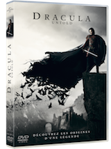 Dracula Untold de Gary Shore : sortie en DVD / BR