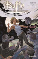 Whedon, Joss – Chambliss, Andrew – Jeanty, George. Buffy contre les Vampires, saison 10. Tome 1 : Nouvelles règles