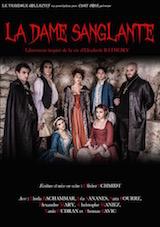 Schmidt, Olivier. La dame sanglante. 2015