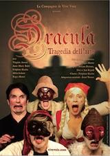 Dracula, Tragedia de'll Arte
