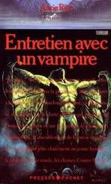 Évolution du vampire dans la littérature moderne 1. Le tournant Anne Rice