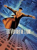 Le Tendre, Serge – Peynet, Frédéric. Les Vestiges de l'aube, tome 2