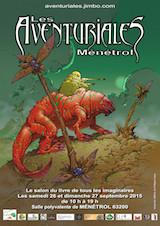 Les aventuriales de Ménétrol : une édition aux dents longues ? - (29/07/2015)