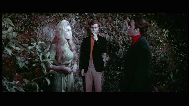 Eguiluz, Enrique Lopez. Les Vampires du docteur Dracula. 1968