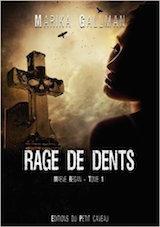 Évolution du vampire dans la littérature moderne 4. La production francophone 2/3